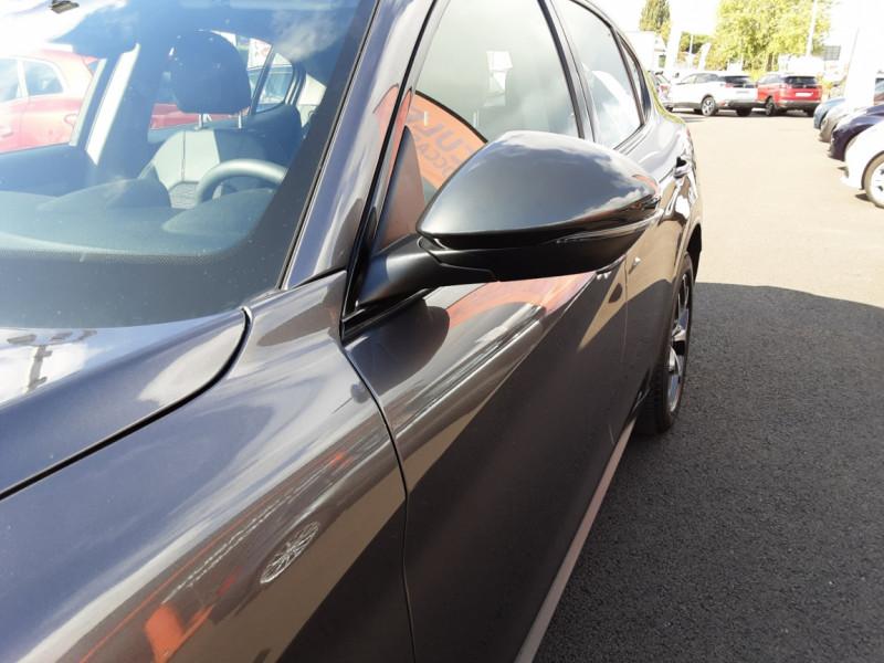 Photo 45 de l'offre de ALFA ROMEO STELVIO 2.2 190 ch AT8 Super  à 32900€ chez Centrale auto marché Périgueux