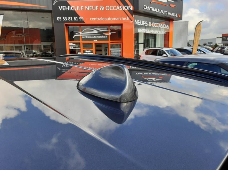 Photo 42 de l'offre de ALFA ROMEO STELVIO 2.2 190 ch AT8 Super  à 32900€ chez Centrale auto marché Périgueux