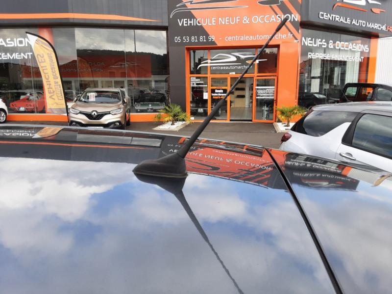 Photo 23 de l'offre de CITROEN C4 PICASSO e-HDi 115 Intensive à 9500€ chez Centrale auto marché Périgueux