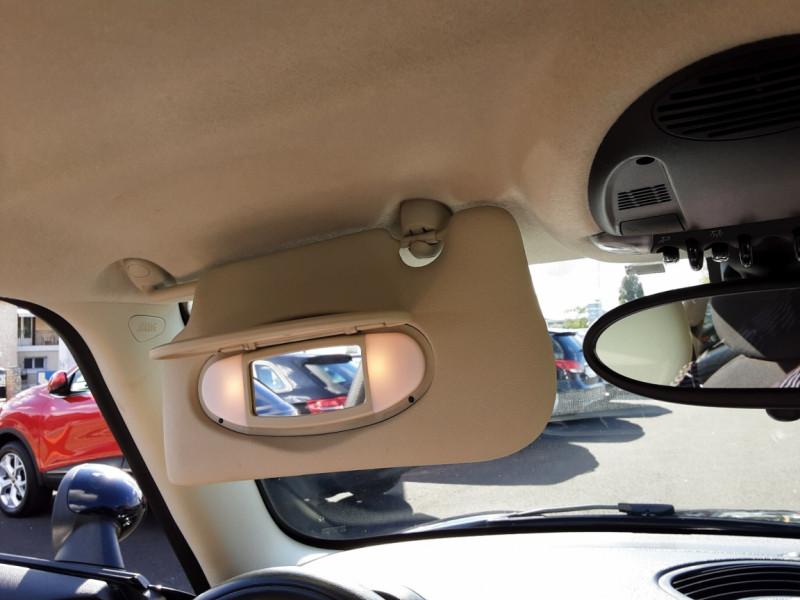 Photo 29 de l'offre de MINI MINI D 112 ch Cooper Edition Limitée Baker Street  à 12000€ chez Centrale auto marché Périgueux