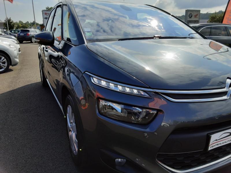 Photo 46 de l'offre de CITROEN C4 PICASSO e-HDi 115 Intensive à 9500€ chez Centrale auto marché Périgueux