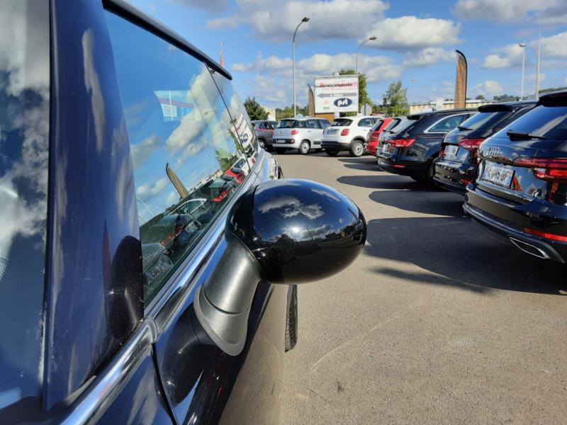 Photo 14 de l'offre de MINI MINI D 112 ch Cooper Edition Limitée Baker Street  à 12000€ chez Centrale auto marché Périgueux