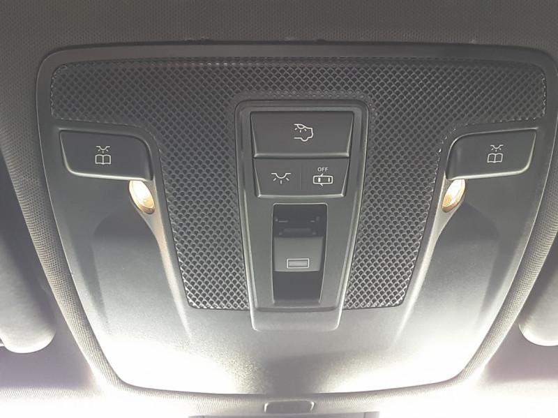 Photo 26 de l'offre de MERCEDES-BENZ CLASSE A 180 d 7G-DCT Business Edition à 17700€ chez Centrale auto marché Périgueux