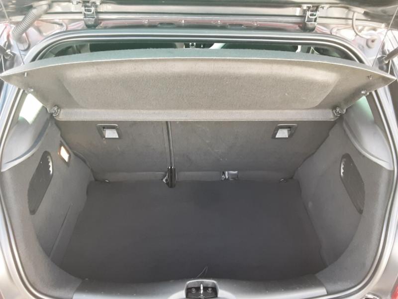 Photo 10 de l'offre de DS DS3 BlueHDi 100 SetS BVM5 So Chic à 13990€ chez Centrale auto marché Périgueux