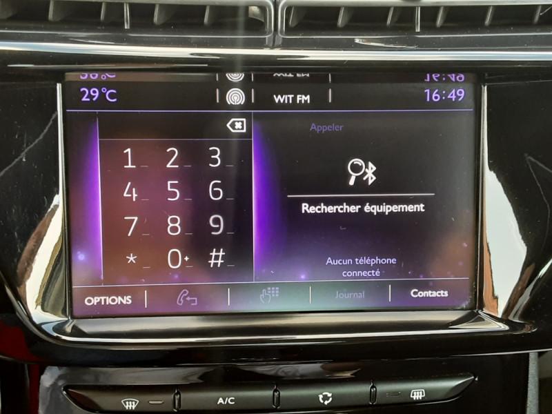 Photo 20 de l'offre de DS DS3 BlueHDi 100 SetS BVM5 So Chic à 13990€ chez Centrale auto marché Périgueux