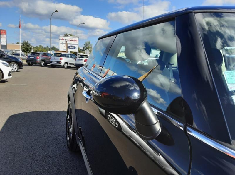 Photo 13 de l'offre de MINI MINI D 112 ch Cooper Edition Limitée Baker Street  à 12000€ chez Centrale auto marché Périgueux