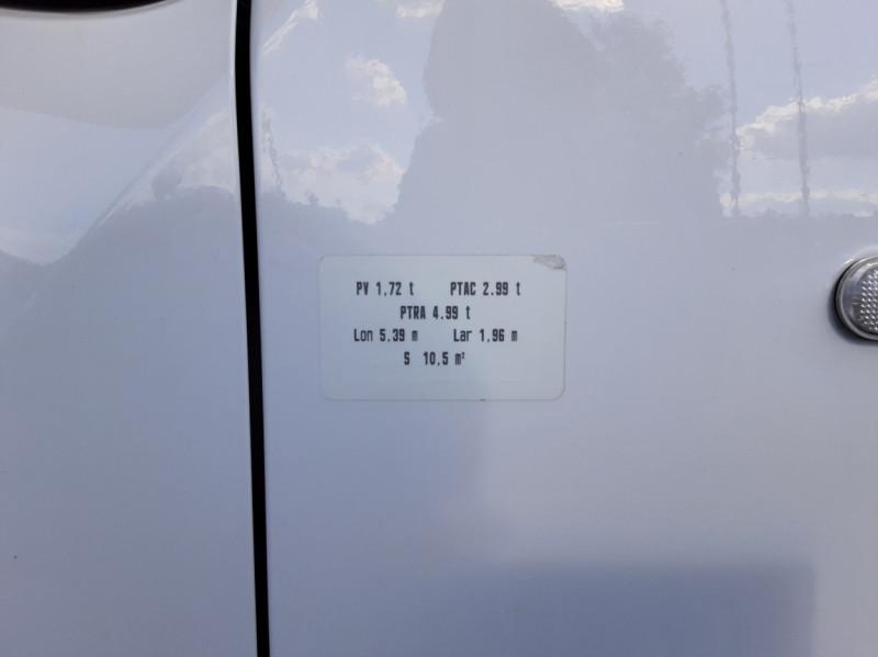 Photo 49 de l'offre de RENAULT TRAFIC FGN L2H1 DCI 115 GRAND CONFORT à 15700€ chez Centrale auto marché Périgueux