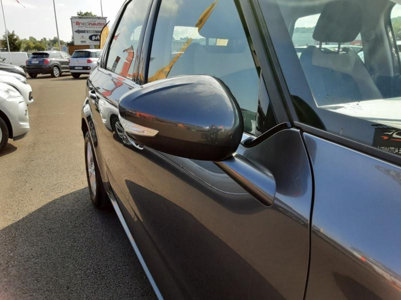 Photo 41 de l'offre de CITROEN C4 PICASSO e-HDi 115 Intensive à 9500€ chez Centrale auto marché Périgueux