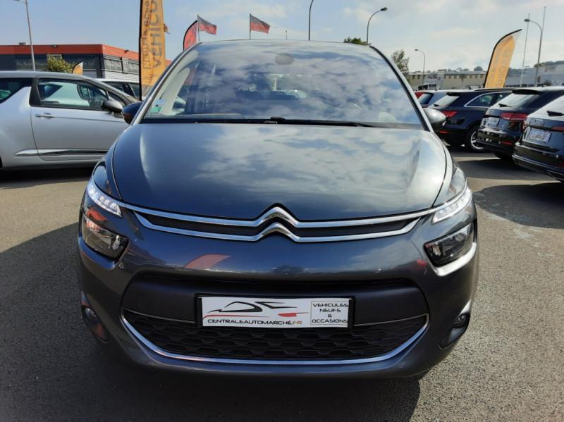 Photo 45 de l'offre de CITROEN C4 PICASSO e-HDi 115 Intensive à 9500€ chez Centrale auto marché Périgueux