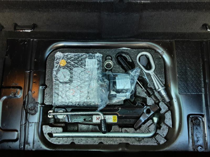 Photo 36 de l'offre de MINI MINI D 112 ch Cooper Edition Limitée Baker Street  à 12000€ chez Centrale auto marché Périgueux
