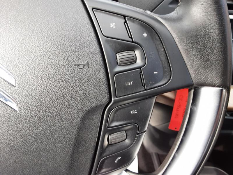 Photo 24 de l'offre de CITROEN C4 PICASSO e-HDi 115 Intensive à 9500€ chez Centrale auto marché Périgueux