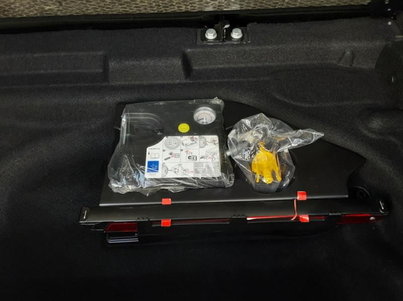 Photo 25 de l'offre de MERCEDES-BENZ CLASSE A 180 d 7G-DCT Business Edition à 17700€ chez Centrale auto marché Périgueux