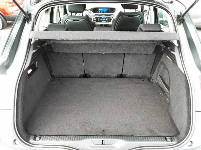 Photo 11 de l'offre de CITROEN C4 PICASSO e-HDi 115 Intensive à 9500€ chez Centrale auto marché Périgueux