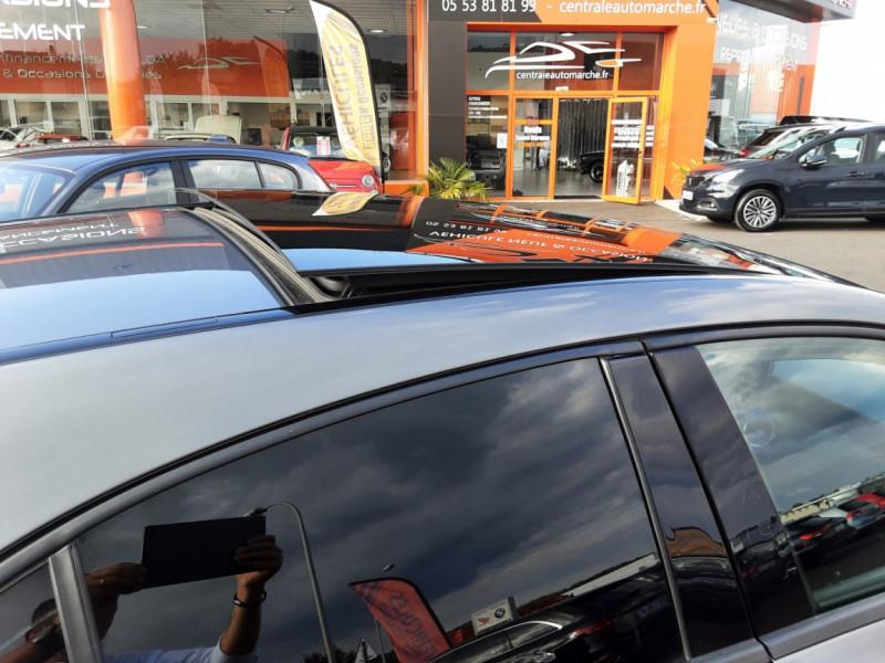 Photo 49 de l'offre de MERCEDES-BENZ CLASSE A 180 d 7G-DCT Business Edition à 17700€ chez Centrale auto marché Périgueux