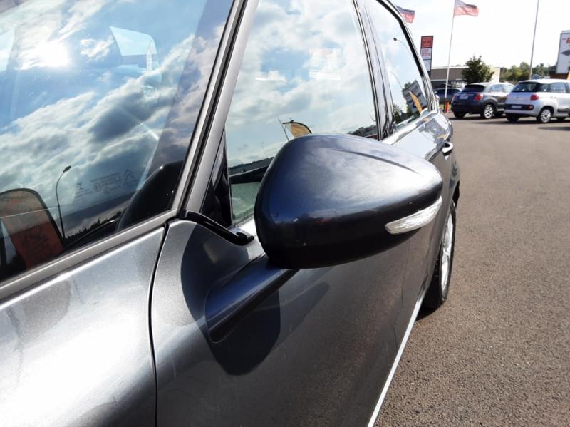 Photo 22 de l'offre de CITROEN C4 PICASSO e-HDi 115 Intensive à 9500€ chez Centrale auto marché Périgueux