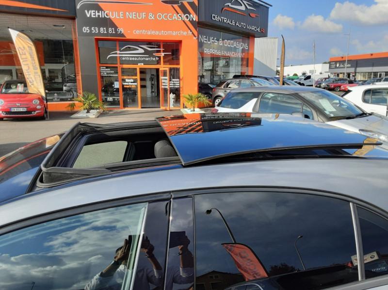 Photo 20 de l'offre de MERCEDES-BENZ CLASSE A 180 d 7G-DCT Business Edition à 17700€ chez Centrale auto marché Périgueux
