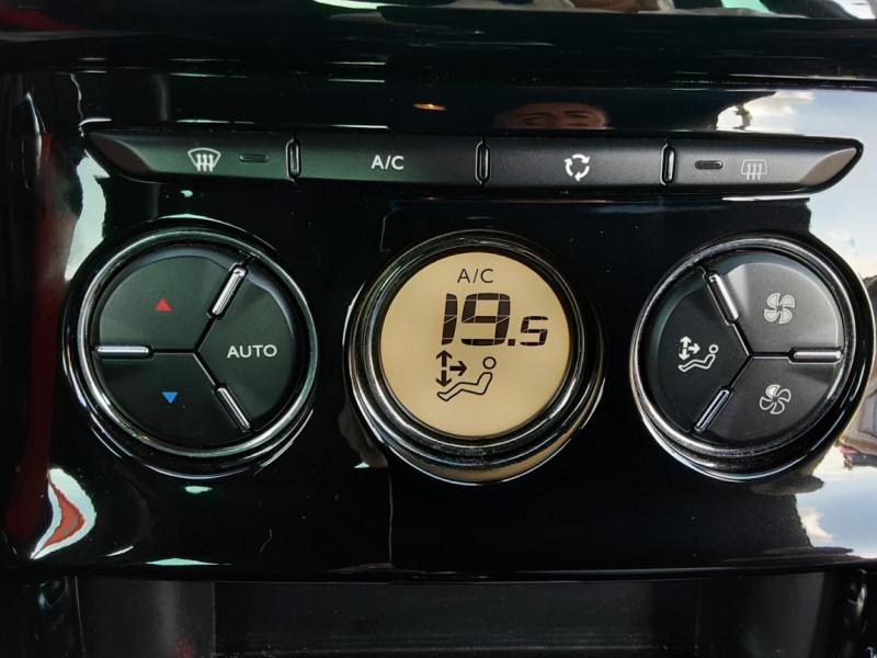 Photo 50 de l'offre de DS DS3 BlueHDi 100 SetS BVM5 So Chic à 13990€ chez Centrale auto marché Périgueux