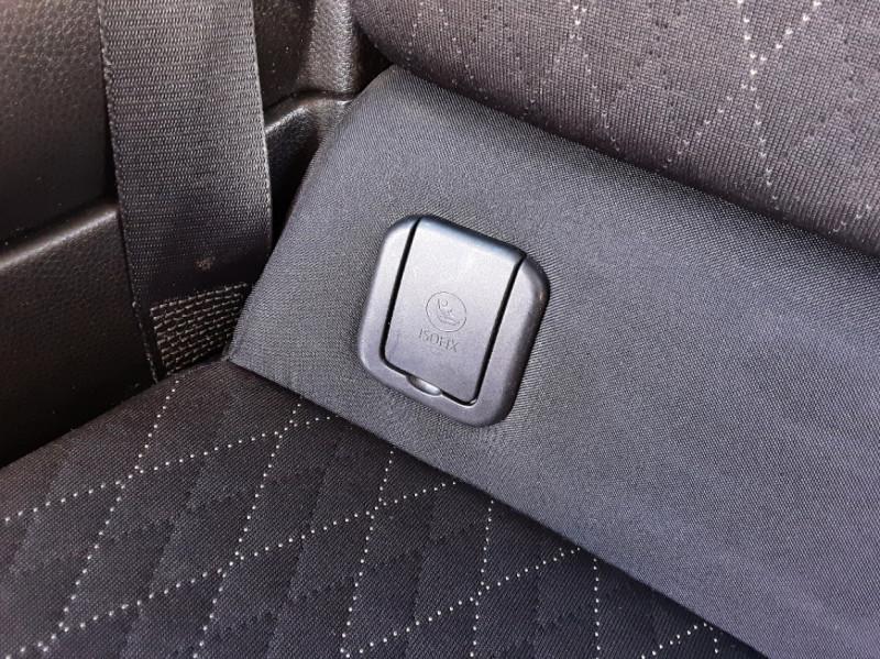Photo 37 de l'offre de MINI MINI D 112 ch Cooper Edition Limitée Baker Street  à 12000€ chez Centrale auto marché Périgueux