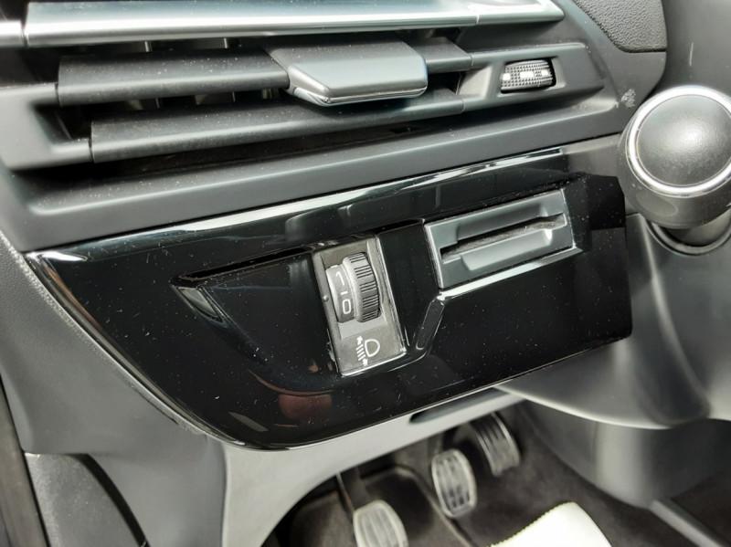 Photo 15 de l'offre de CITROEN C4 PICASSO e-HDi 115 Intensive à 9500€ chez Centrale auto marché Périgueux