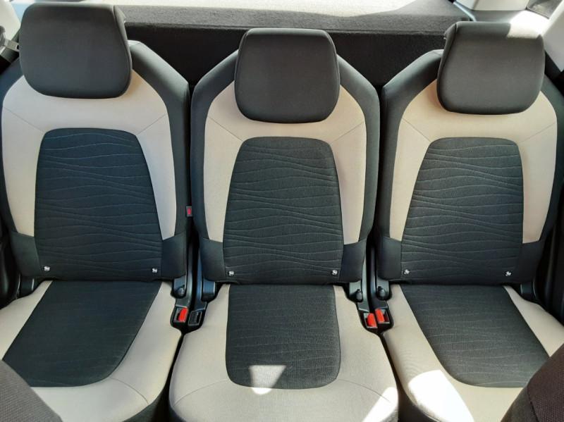 Photo 20 de l'offre de CITROEN C4 PICASSO e-HDi 115 Intensive à 9500€ chez Centrale auto marché Périgueux