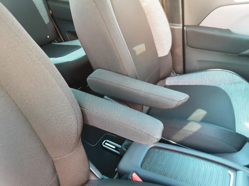 Photo 32 de l'offre de CITROEN C4 PICASSO BlueHDi 120 SetS EAT6 Business à 14700€ chez Centrale auto marché Périgueux