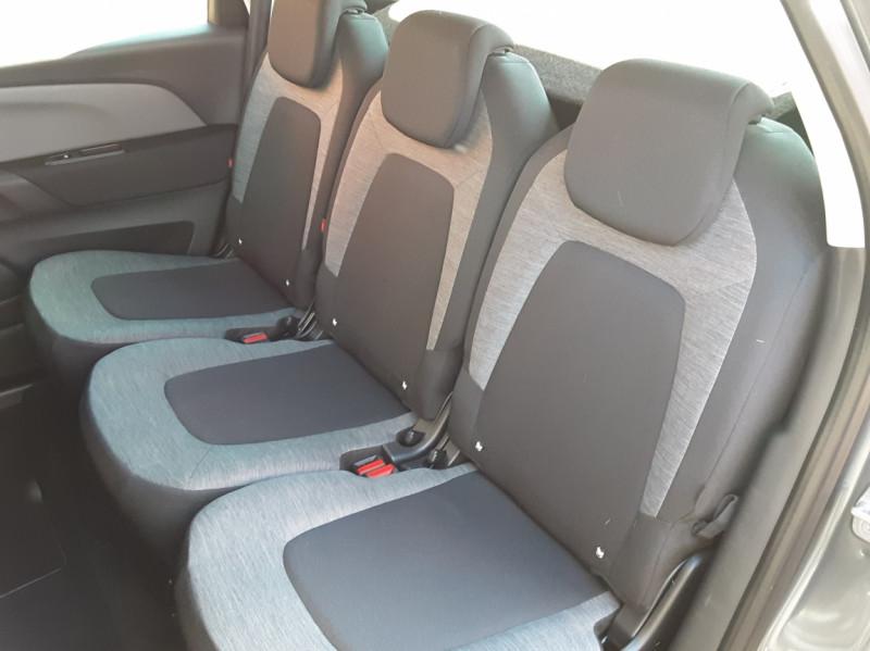 Photo 9 de l'offre de CITROEN C4 PICASSO BlueHDi 120 SetS EAT6 Business à 14700€ chez Centrale auto marché Périgueux