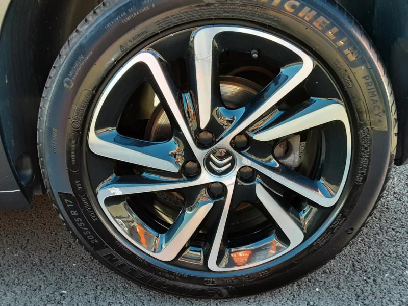 Photo 36 de l'offre de CITROEN C4 PICASSO BlueHDi 120 SetS EAT6 Business à 14700€ chez Centrale auto marché Périgueux