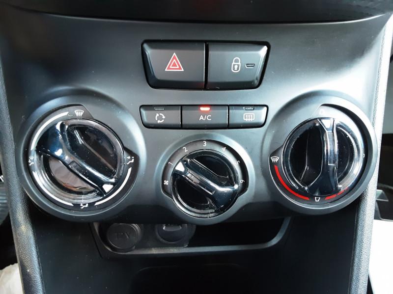 Photo 38 de l'offre de PEUGEOT 2008 BlueHDi 100ch SetS BVM5 Active Business à 15990€ chez Centrale auto marché Périgueux