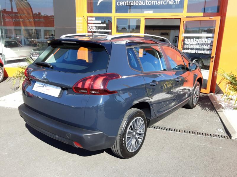 Photo 2 de l'offre de PEUGEOT 2008 BlueHDi 100ch SetS BVM5 Active Business à 15990€ chez Centrale auto marché Périgueux