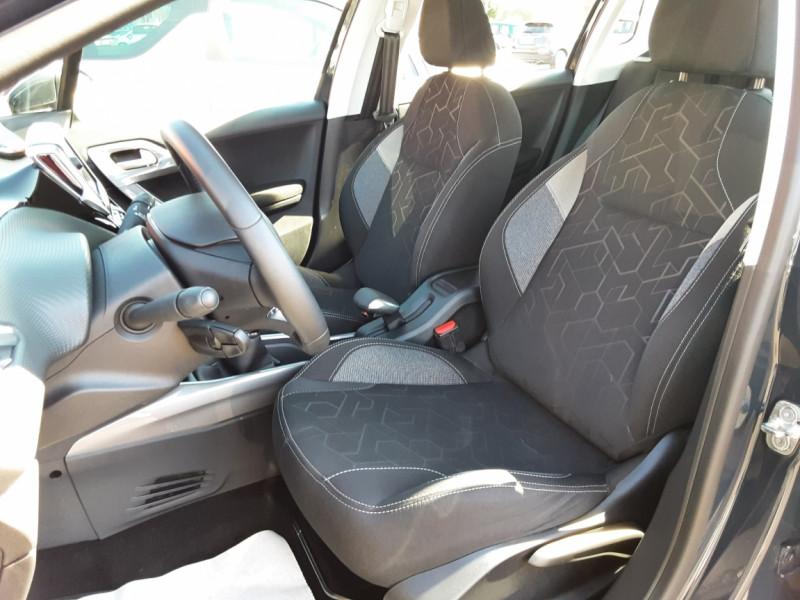 Photo 47 de l'offre de PEUGEOT 2008 BlueHDi 100ch SetS BVM5 Active Business à 15990€ chez Centrale auto marché Périgueux