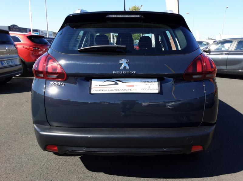 Photo 5 de l'offre de PEUGEOT 2008 BlueHDi 100ch SetS BVM5 Active Business à 15990€ chez Centrale auto marché Périgueux
