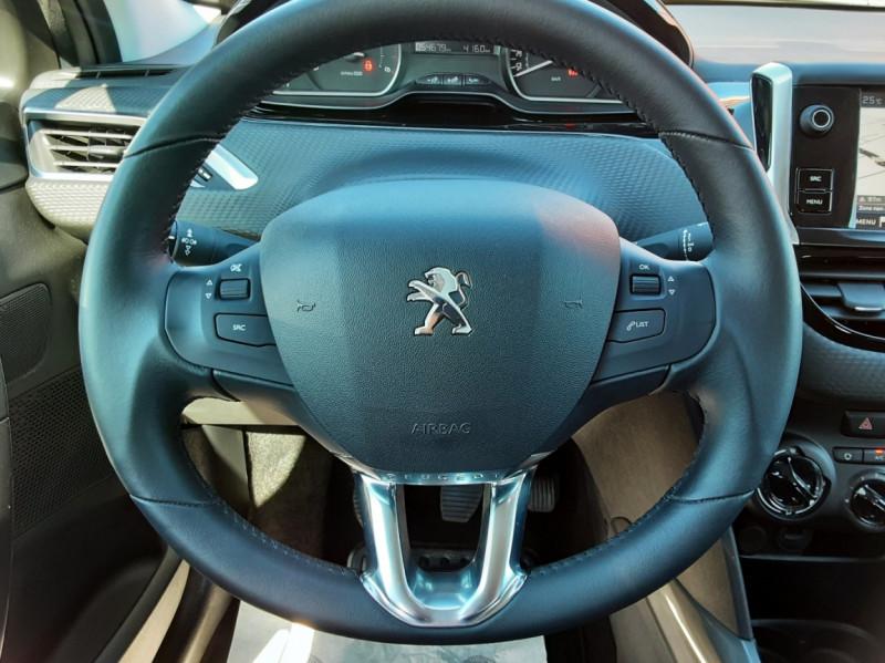 Photo 6 de l'offre de PEUGEOT 2008 BlueHDi 100ch SetS BVM5 Active Business à 15990€ chez Centrale auto marché Périgueux