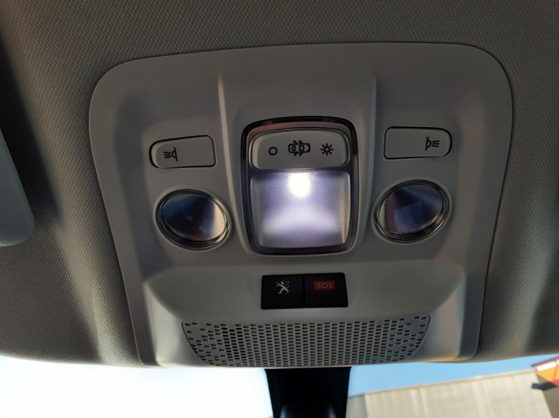 Photo 45 de l'offre de PEUGEOT 2008 BlueHDi 100ch SetS BVM5 Active Business à 15990€ chez Centrale auto marché Périgueux