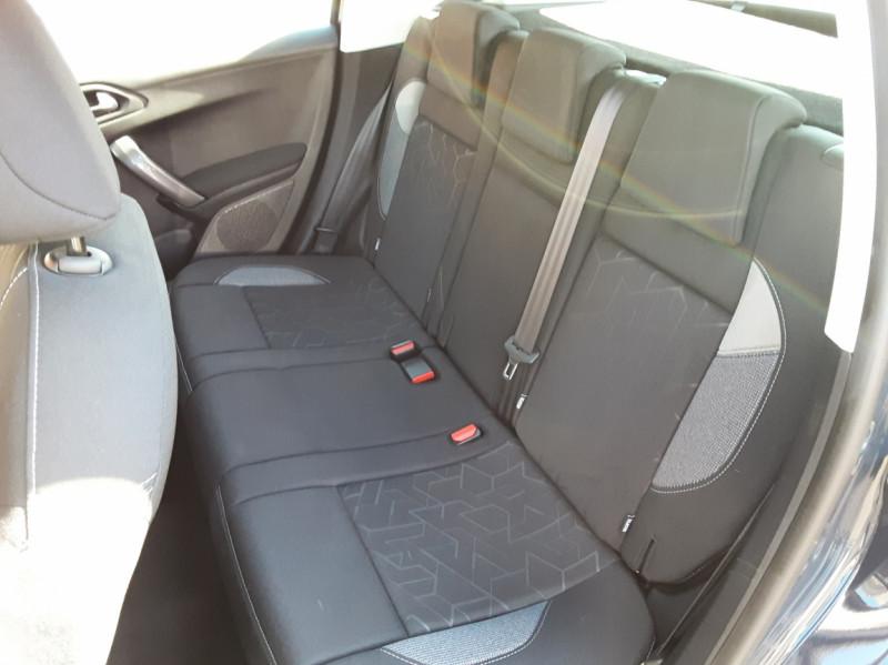 Photo 8 de l'offre de PEUGEOT 2008 BlueHDi 100ch SetS BVM5 Active Business à 15990€ chez Centrale auto marché Périgueux