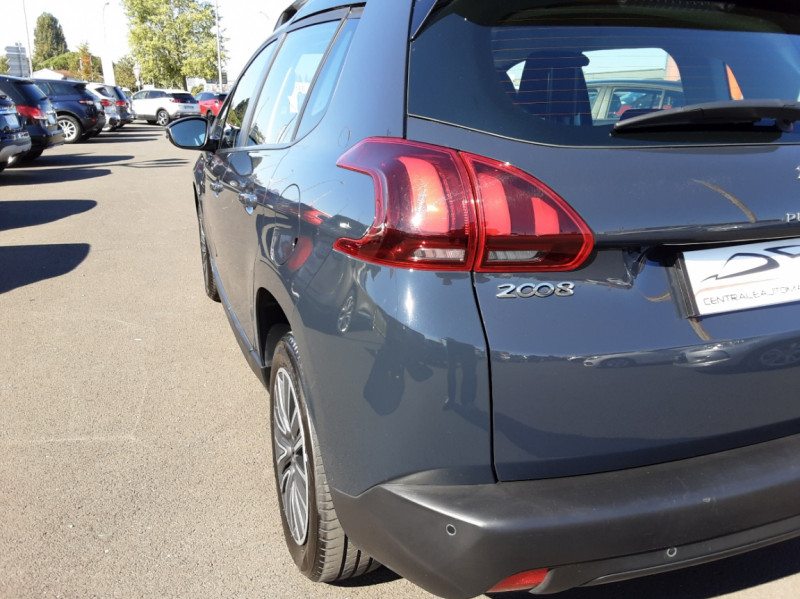 Photo 46 de l'offre de PEUGEOT 2008 BlueHDi 100ch SetS BVM5 Active Business à 15990€ chez Centrale auto marché Périgueux