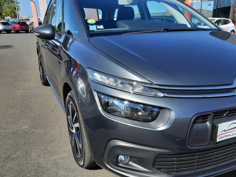 Photo 17 de l'offre de CITROEN C4 PICASSO BlueHDi 120 SetS EAT6 Business à 14700€ chez Centrale auto marché Périgueux