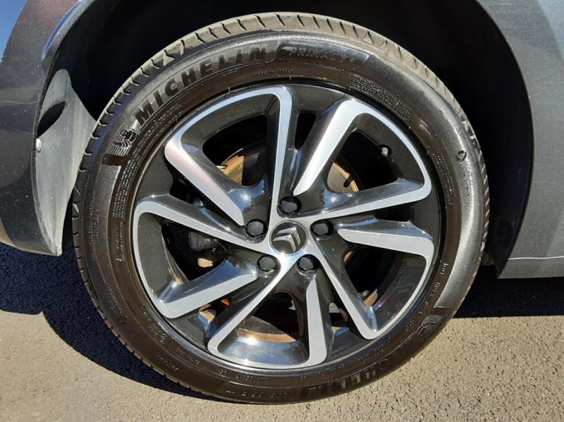 Photo 40 de l'offre de CITROEN C4 PICASSO BlueHDi 120 SetS EAT6 Business à 14700€ chez Centrale auto marché Périgueux