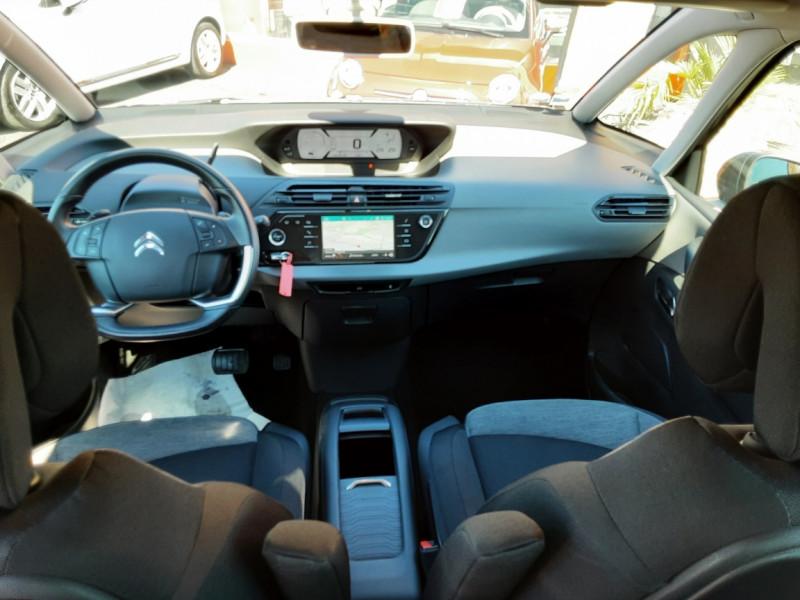 Photo 46 de l'offre de CITROEN C4 PICASSO BlueHDi 120 SetS EAT6 Business à 14700€ chez Centrale auto marché Périgueux