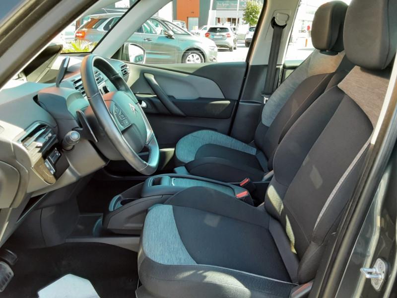 Photo 15 de l'offre de CITROEN C4 PICASSO BlueHDi 120 SetS EAT6 Business à 14700€ chez Centrale auto marché Périgueux