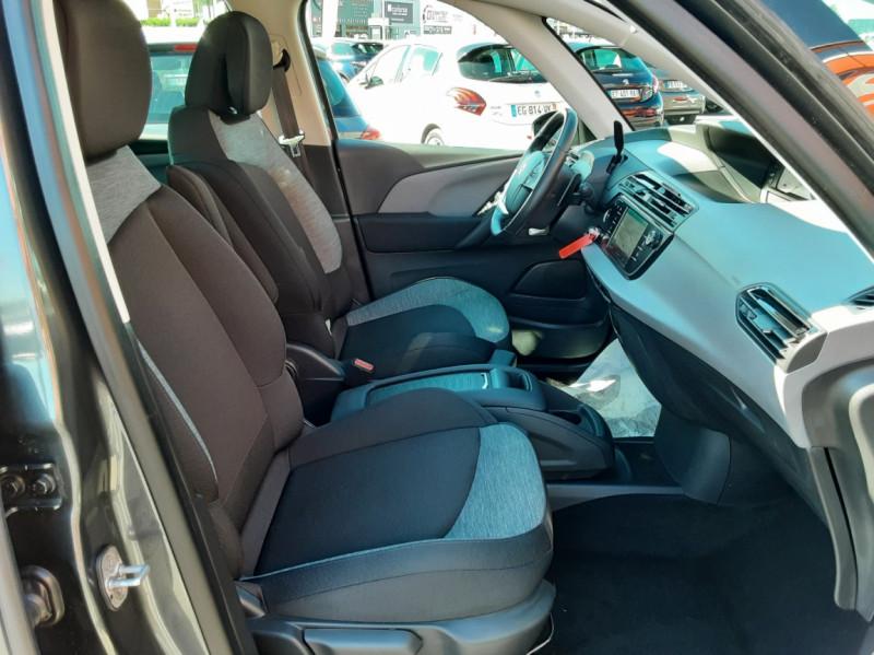 Photo 13 de l'offre de CITROEN C4 PICASSO BlueHDi 120 SetS EAT6 Business à 14700€ chez Centrale auto marché Périgueux