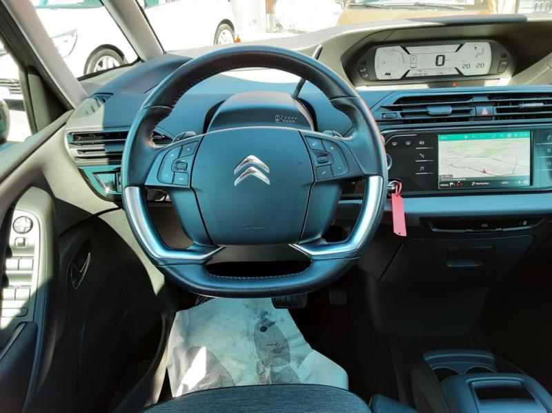 Photo 20 de l'offre de CITROEN C4 PICASSO BlueHDi 120 SetS EAT6 Business à 14700€ chez Centrale auto marché Périgueux