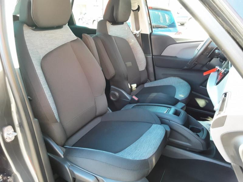 Photo 31 de l'offre de CITROEN C4 PICASSO BlueHDi 120 SetS EAT6 Business à 14700€ chez Centrale auto marché Périgueux
