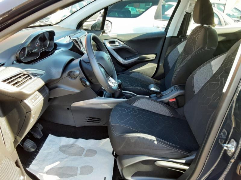 Photo 43 de l'offre de PEUGEOT 2008 BlueHDi 100ch SetS BVM5 Active Business à 15990€ chez Centrale auto marché Périgueux