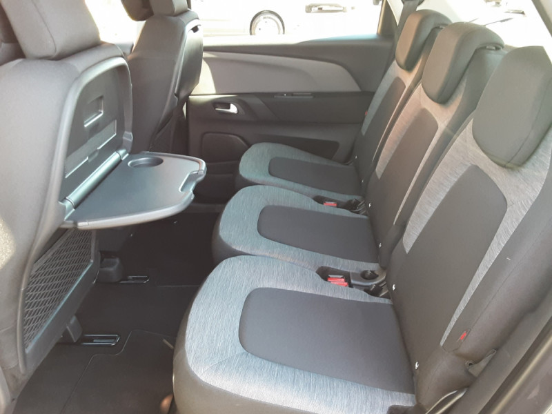 Photo 3 de l'offre de CITROEN C4 PICASSO BlueHDi 120 SetS EAT6 Business à 14700€ chez Centrale auto marché Périgueux