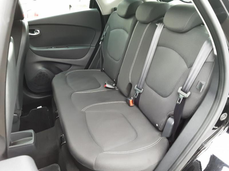 Photo 16 de l'offre de RENAULT CAPTUR dCi 90 E6C Business à 14400€ chez Centrale auto marché Périgueux