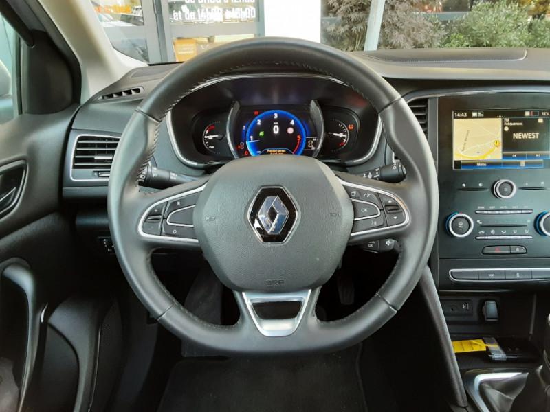 Photo 33 de l'offre de RENAULT MEGANE IV Estate Blue dCi 115 Business à 14500€ chez Centrale auto marché Périgueux
