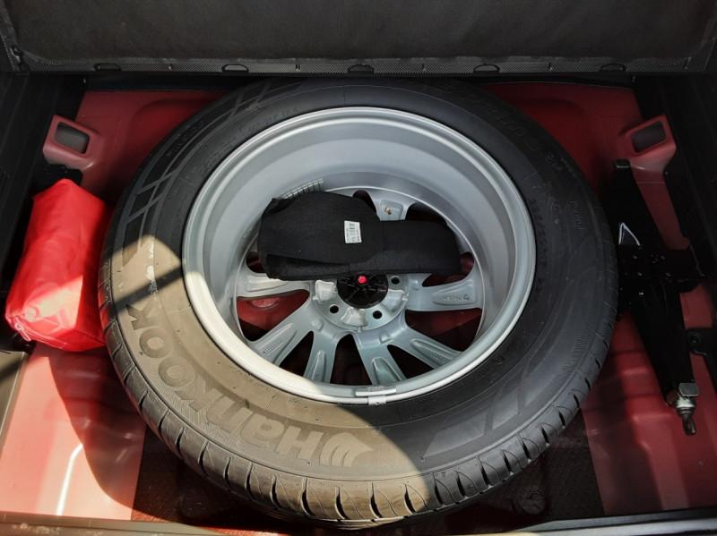 Photo 17 de l'offre de HYUNDAI TUCSON 1.7 CRDi 141 2WD DCT-7 Business à 19990€ chez Centrale auto marché Périgueux