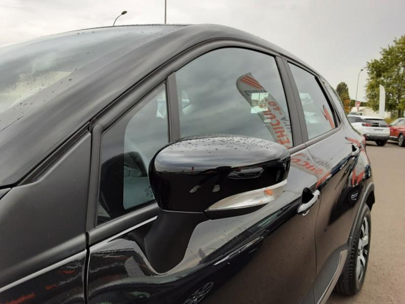 Photo 33 de l'offre de RENAULT CAPTUR dCi 90 E6C Business à 14400€ chez Centrale auto marché Périgueux