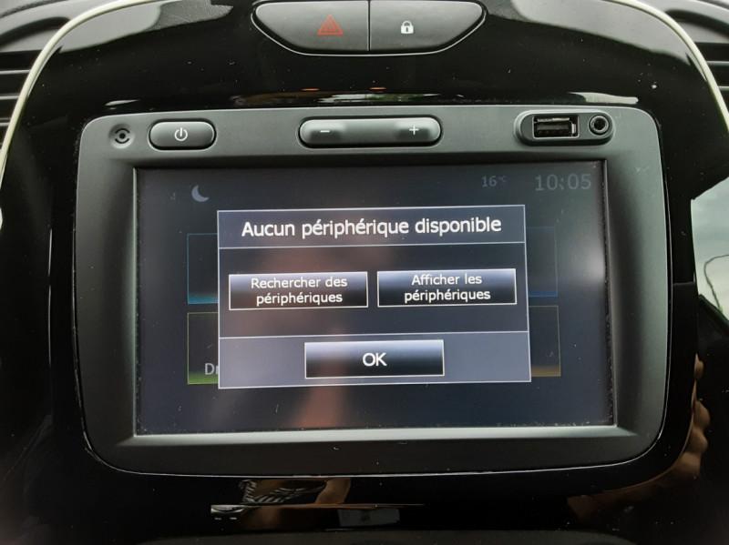 Photo 46 de l'offre de RENAULT CAPTUR dCi 90 E6C Business à 14400€ chez Centrale auto marché Périgueux