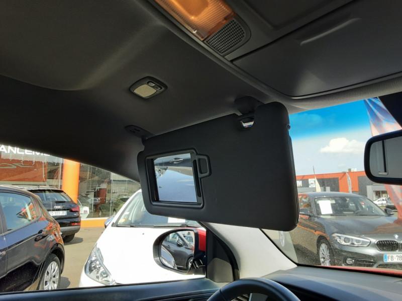 Photo 37 de l'offre de HYUNDAI TUCSON 1.7 CRDi 141 2WD DCT-7 Business à 19990€ chez Centrale auto marché Périgueux